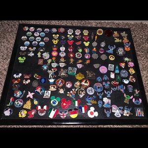 Assorted Disney Pins